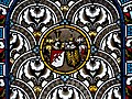 Mehrerau Collegiumskapelle Fenster R04c Wappen Hämmerle - Teutsch.jpg