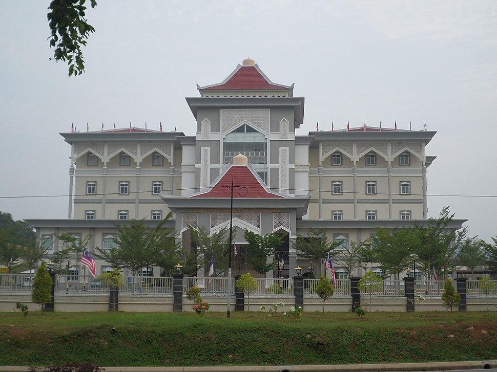 Melaka State Syariah Court