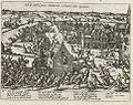 Menen veroverd door de Malcontenten, 1578.JPG