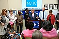 Menendez Joined by NJ Families Abandoned by Heartless GOP Health Bill 6-23-17 (35487824065).jpg