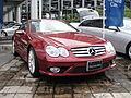 Mercedes-Benz SL550 AMG sport package.JPG