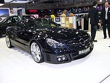 Brabus Wikipedia