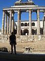 Merida - Templo romano de Diana - RI-51-0000118 (2).JPG