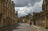 Merton Street. Oxford, UK.jpg