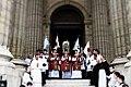 Messe solennelle d'action de grâce pour les 25 ans de la FSSP (10890776334).jpg