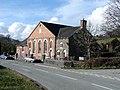 Methodist Chapel, Gleiniant, Trefeglwys - geograph.org.uk - 124069.jpg