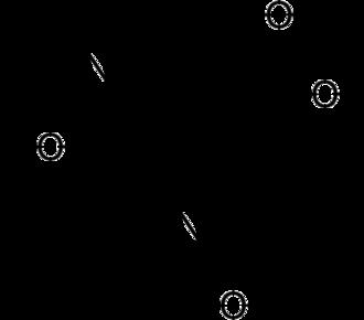 Metrizoic acid - Image: Metrizoic acid