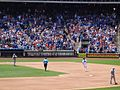 Mets vs. Nats Father's Day '17 - 3rd Inning 02 - deGrom Home Run.jpg