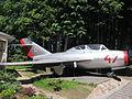 MiG-15UTI Museum of technique.jpg