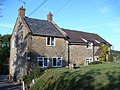 Michaelmas Cottage Coker Hill Lane - geograph.org.uk - 565420.jpg