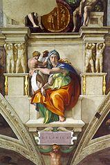 Sibylle de Delphes