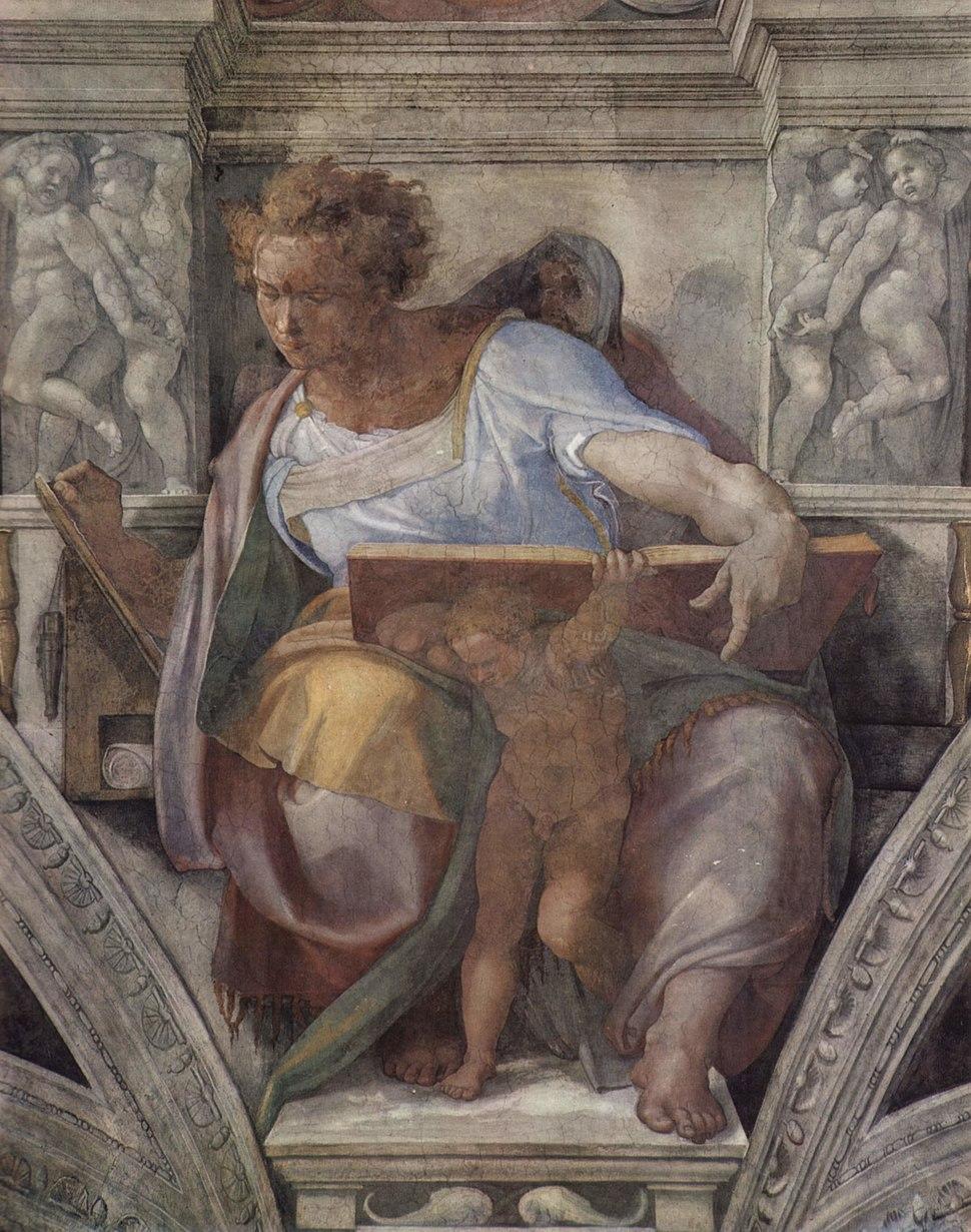 Michelangelo Buonarroti 026
