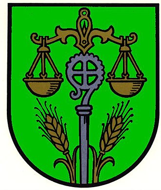Midlum, Lower Saxony - Image: Midlum Wappen
