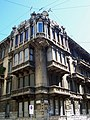 Milano - Palazzo in Via Cappuccini - panoramio.jpg