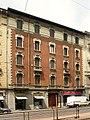 Milano - edificio via Carlo Farini 73.jpg