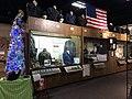 Military Exhibit, Roseau County Museum, Roseau, MN.jpg