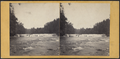 Mill Dam Fall, Trenton Falls, from Robert N. Dennis collection of stereoscopic views.png