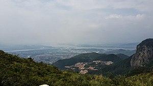 Minhou County - Image: Minhou, Fuzhou, Fujian, China panoramio (18)