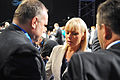 Minister Rozwoju Regionalnego Elżbieta Bieńkowska (6133561834).jpg