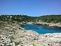 Minorque Binidali Beach 22062015 - panoramio.jpg