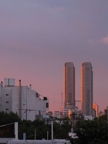 Mirabilia Towers