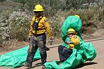 Miramar firefighters shine during joint fire suppression training 130530-M-RR352-011.jpg
