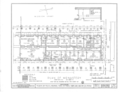 Mission San Miguel Arcangel, Highway 101, San Miguel, San Luis Obispo County, CA HABS CAL,40-SANMI.V,1- (sheet 6 of 36).png