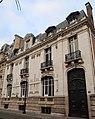 Missions Benelux OCDE, 14 rue Octave-Feuillet, Paris 16e.jpg