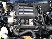 Mitsubishi 3A9 engine - WikiVisually