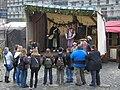 Mittelalterlicher Markt, Musiker.jpg