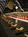 Mixing on TL Audio VTC, Metway Studios.jpg