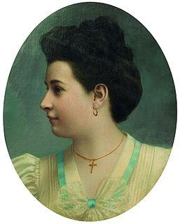 Austrian actress and mistress of Crown Prince Rudolf
