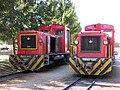 Mk48 404 és 403 a Fatelepen (Birincsik József).JPG