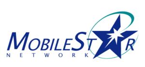 MobileStar - First logo of MobileStar Network, Inc.