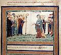 Modena, relatio de innovatione ecclesie sancti geminiani..., 1200-10 ca., (facsimile) 01.JPG