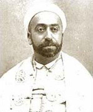 Tafsir al-Tahrir wa'l-Tanwir - Muhammad al-Tahir ibn Ashur