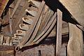 Molen De Eendracht, kap bovenwiel vang koebout (1).jpg