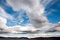 Moln over Torne trask, Lappland Sverige., Johannes Jansson.jpg