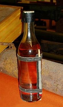 Bottiglia Molotov