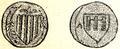 Monedes de Talarn del segle XV.png