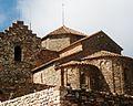 Monestir romànic de Sant Llorenç del Munt.JPG