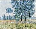 Monet - Felder im Frühling, 1887.jpg