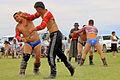 Mongolskie zapasy na lokalnym festiwalu Naadam (41).jpg