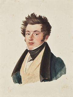 Marie Melchior Joseph Théodore de Lagrené French diplomat