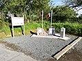 Montbray - Monument du lieutenant John Leavitt Carter.jpg