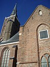 montfoort nederlands hervormde kerk
