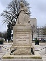 Monument morts - Fontenay-aux-Roses (FR92) - 2021-01-03 - 2.jpg