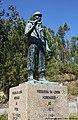 Monumento de Homenagem ao Mineiro - Areja - Portugal (36338557351).jpg