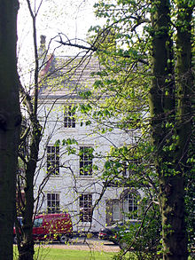 Daresbury Hall - WikiVisually