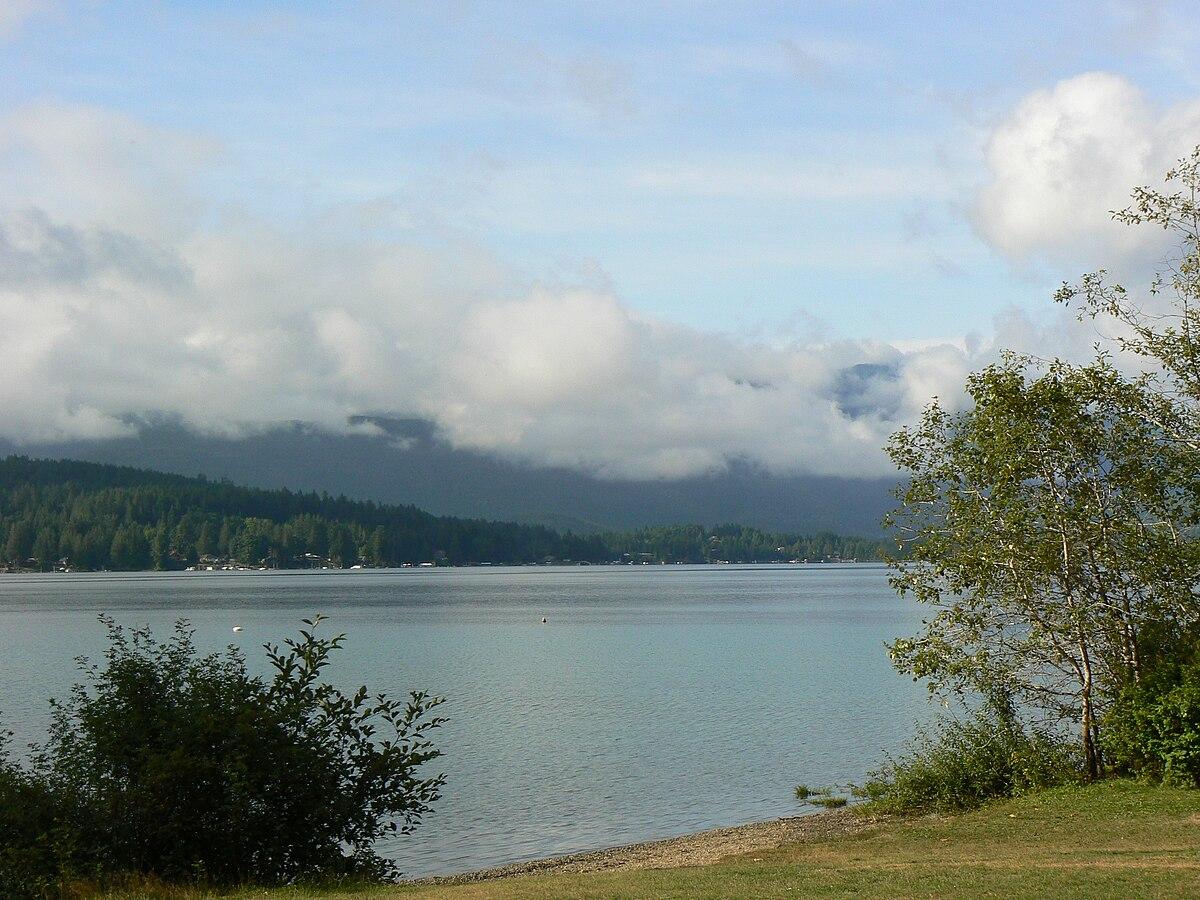 Island Lake Wi Weather
